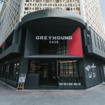 How Greyhound Cafe was born?